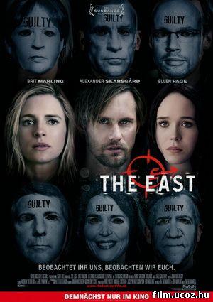 Восток / The East скачать торрент